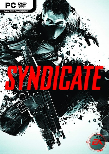 Syndicate Packshot
