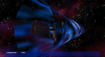 Wing Commander: Fleet Assault Screenshot 1
