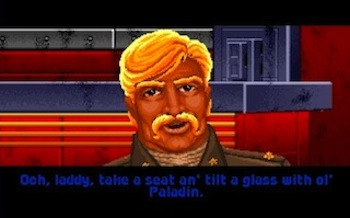 Ein Grafikmeilenstein: Wing Commander
